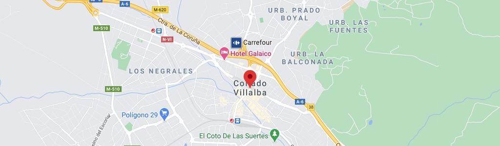 En piscinas Jegumar somos especialistas en construir Piscinas en Collado Villalba